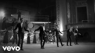 Watch: The Wanted – Show Me Love (America) (video)