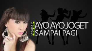 TITTA RIZKY - MENDUT YANG [Official Video Lyric]