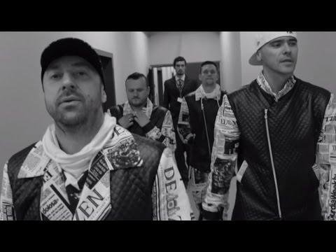 Boys - Wolność (Live Ekstraklasa)