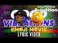 The Emoji Movie - Video Lirik) [OST by Ricky Reed