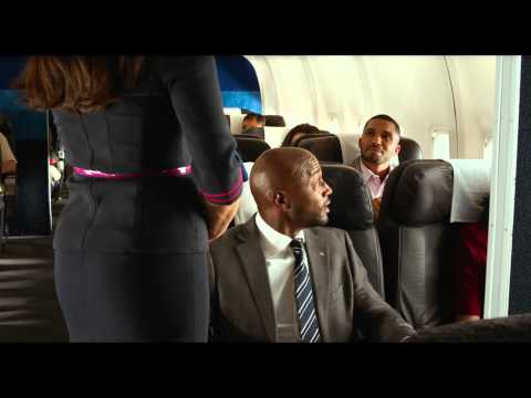 Baggage Claim ('The Men Montage' Trailer)