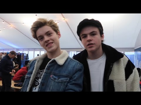 Breece [NHC] - Blake Richardson & Reece Bibby