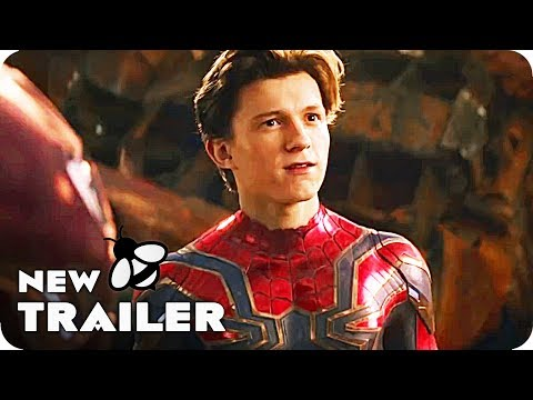 Avengers 3 Infinity War Extended 10 Years MCU Preview (2018)