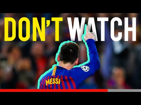 If You Hate Lionel Messi Don't Watch This Video | HD