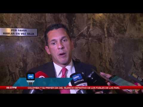 Panamá se reúne con varios países por tema migratorio