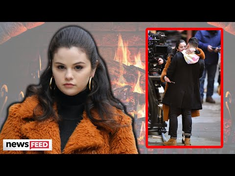 Selena Gomez Co-Star TROLLED For Cozying Up To Her!