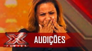 Será que achamos a Beyoncé brasileira? | X Factor BR
