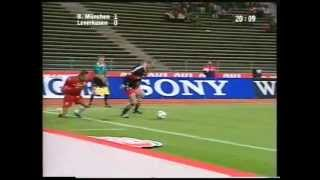 Carsten Janckers beste Szenen in der Saison 1998/1999
