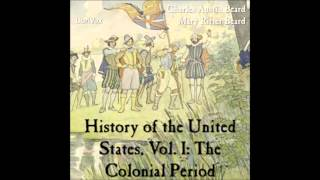 History Of The USA  - Summary Of Colonial Period