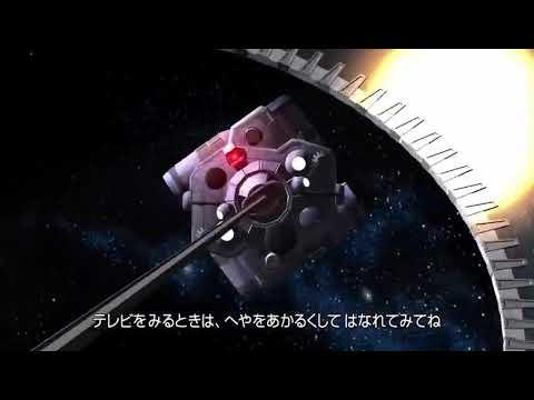 Gundam Seed Eps. 7 Sub. Indo