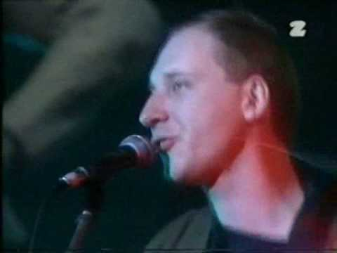 Elektryczne Gitary - Interes (live '95)