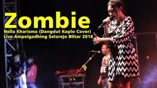 Zombie - Nella Kharisma (Cover) - Live Ampelgadhing Selorejo Blitar 2018