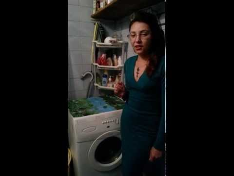 Отзыв о ремонте стиральной машины Вирпул
