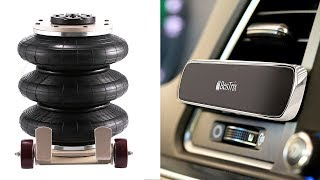 Video 7 Amazing New Car Accessories You Must Have|| Cool Car Gadgets On Amazon In 2018 MP3, 3GP, MP4, WEBM, AVI, FLV Agustus 2018