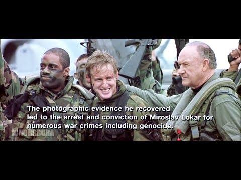 Behind Enemy Lines (2001) - Ending Scene