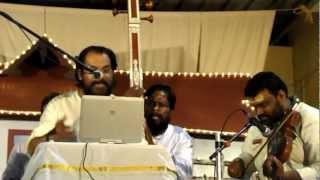 Yesudas At Ettumanoor - Satya Shiva Soundharya ...MOV