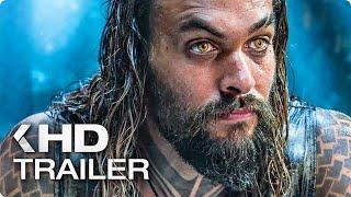 AQUAMAN Finaler Trailer German Deutsch (2018)