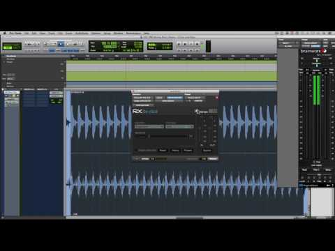 Easy Way To Remove Pops And Clicks From Audio Tracks [Mix Talk Monday]