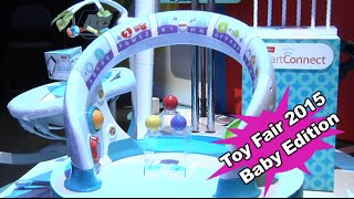 Toy Fair 2015: Best of Baby
