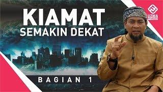 Video KIAMAT SEMAKIN DEKAT #1/4| UST. ZULKIFLI MUHAMMAD ALI, LC., MA. MP3, 3GP, MP4, WEBM, AVI, FLV November 2018