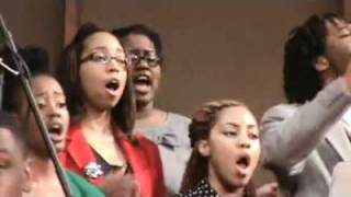 Dynamic Praise - With My Whole Heart