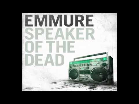 Emmure Demons With Ryu (NEW SONG) W/ Lyrics