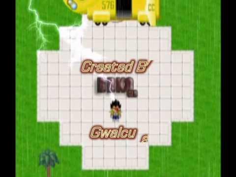 DBKO [Dragon Ball Kai Online] Trailer