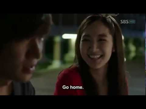 "City Hunter Ep. 7 Cut Nana Sings ""If Time Passes"""