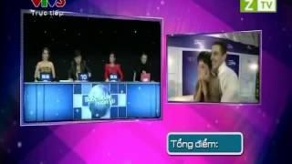 Bước Nhảy Hoàn Vũ 2014 - đêm 8 Ngày 8/3/2014 đã Cắt Bình Luận