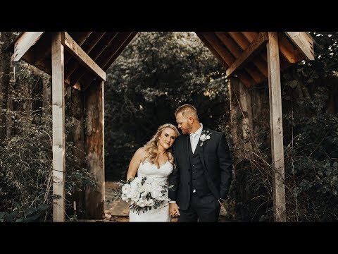 Stop and watch these vows! Leigha and Shane's Southwind Hills Wedding Film
