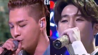 Download Lagu Infinite  SUNGGYU ( 김성규 ) feat Bigbang TAEYANG (태양) – EYES, NOSE, LIPS Mp3