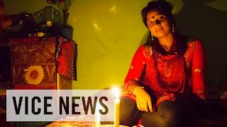 Bangladesh is one of the few Muslim nations where prostitution is legal, and the country's largest brothel is called Daulatdia,...