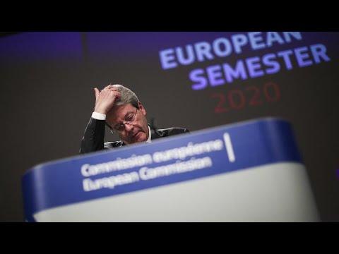 Ισπανία: Ευρωπαϊκό ταμείο 1,5 τρις για την μετά-κορονοϊού εποχή…