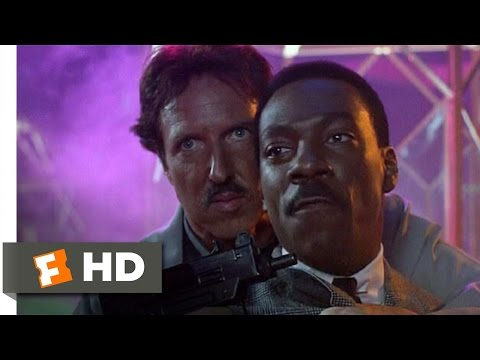 Another 48 Hrs. (9/9) Movie CLIP - Shoot Me, Jack! (1990) HD