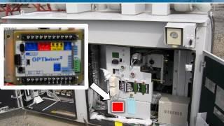 Install Review HICO 145 kV