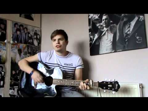 We Are Young – FUN. (feat. Janelle Monae) (Ollie Bryan acoustic cover)