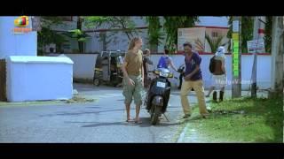 Dil Se Telugu Full Movie - Part 1/12 - Muni 3 Nithya Menon, Asif Ali