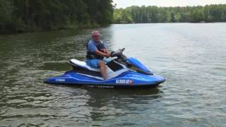 9. 2017 Boat Buyers Guide - Yamaha EX Series