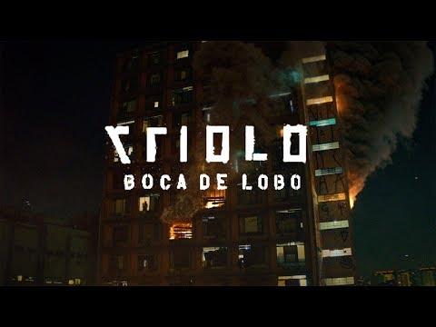"""Criolo traz de forma inteligente o caos político no clipe de """"Boca de Lobo"""""""
