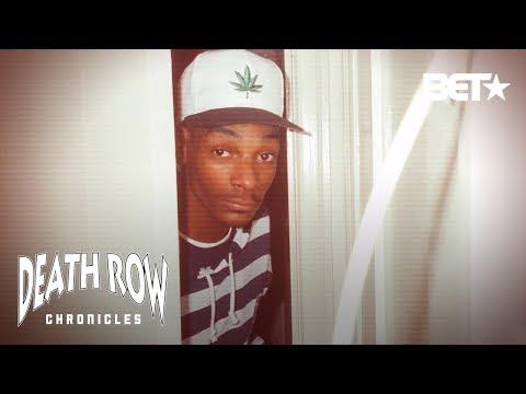A Very Brief Recap Of Snoop Dogg's Life As A Gangbanger | Death Row Chronicles (видео)