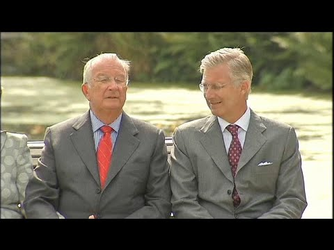 Βέλγιο: Τεστ πατρότητας στον πρώην βασιλιά Αλβέρτο
