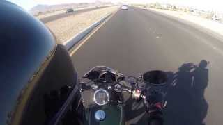 9. Riding Home From Work! 2014 Yamaha Bolt R-Spec!