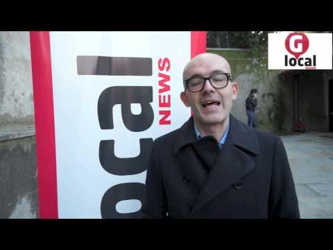 Luca Viscardi a GlocalNews