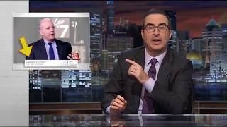 Video John Oliver: Moore was baned from the Mall - Last Week Tonight with John Oliver (HBO) MP3, 3GP, MP4, WEBM, AVI, FLV Januari 2018