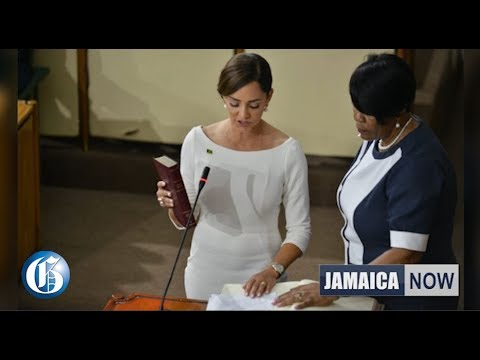 JAMAICA NOW: 8-y-old girl murdered…Man set ablaze…Dorraine's farewell…Vaz sworn-in