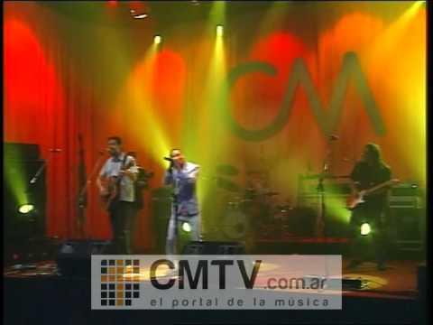 Café Tacvba video Cero y uno - CM Vivo 2004