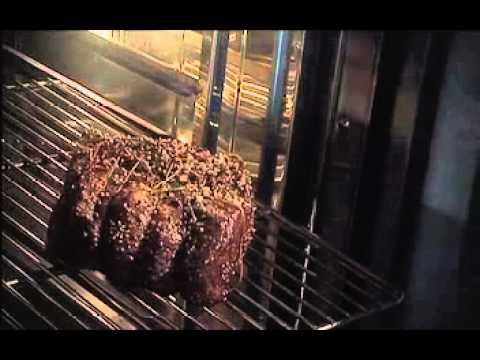 FX Combi Cooking Meat noweightloss
