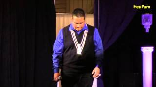 Xeeb Xyooj Final Rnd - Fresno Hmong International New Year 2015-2016 : Singing Competition