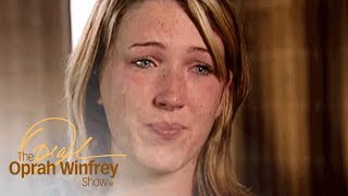 Video The 15-Year-Old Who Stabbed Her Baby | The Oprah Winfrey Show | Oprah Winfrey Network MP3, 3GP, MP4, WEBM, AVI, FLV Februari 2019