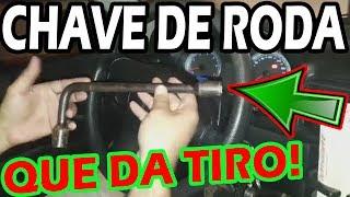 http://www.marcelinhospecialparts.com.br/ Whatsapp da loja do marcelinho: (015)7811-0150FACE DO CANAL : https://pt-br.facebook.com/mafiaautomotiva/Não esqueça de inscrever-se e clicar no gostei!me siga no twitter : https://twitter.com/MafiaautomotivaCUIDADO! REVÓLVER FEITO COM CHAVE DE RODA!